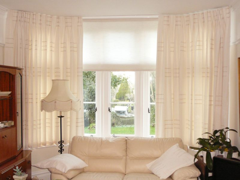The Versatility Of Blinds And Curtains
