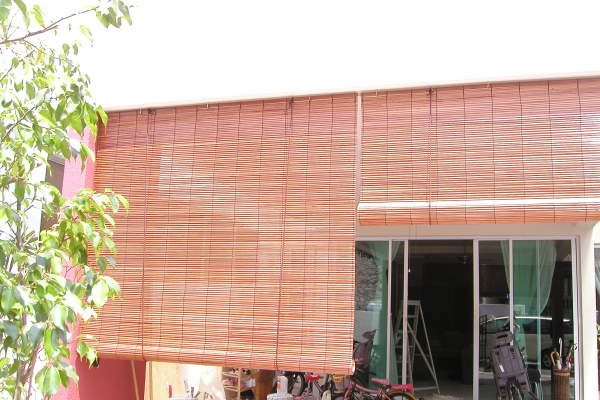 Bamboo Blinds Singapore Curtains And Blinds Supplier