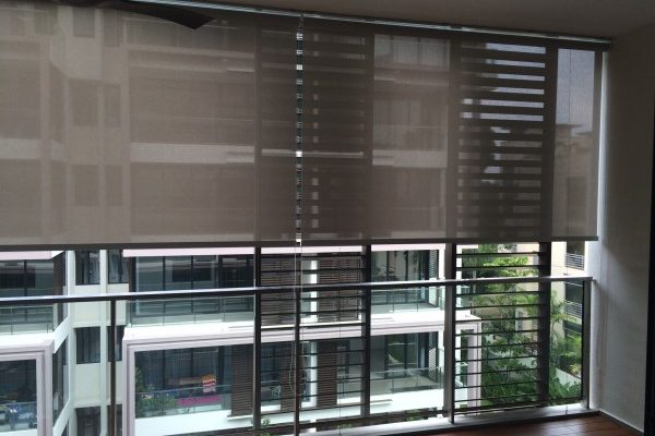 Outdoor Roller Blinds Singapore Curtains And Blinds