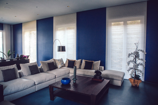 Shadow Blinds Singapore Curtains And Blinds Supplier