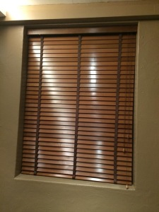 Wood Blinds Pvc Timber Blinds First Curtains