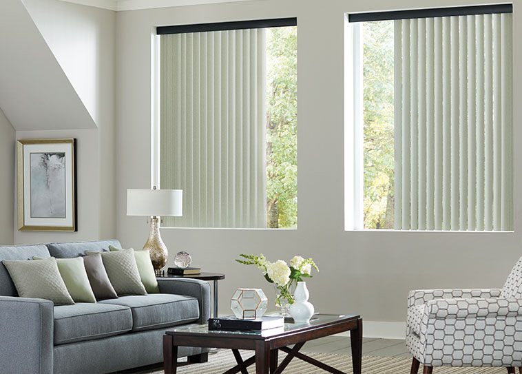 Handling Blinds For Windows Different Kinds For